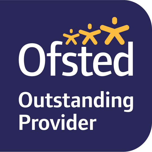 Ofsted_Outstanding logo